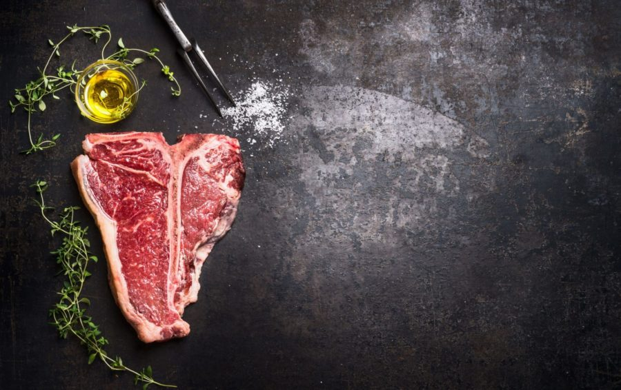 Bone-In Vs. Bone-Out Steak: Who's The Real Winner?