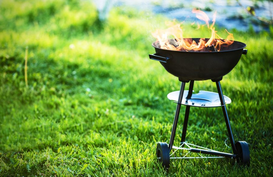 Steakhouse Tips for Proper Grill Maintenance