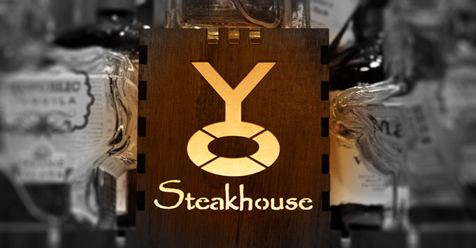 Y.O. Steakhouse - A Texas Brand