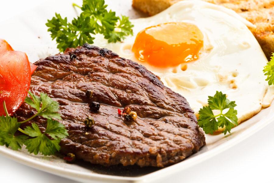 Top Reasons Why Steak is An American Breakfast Staple