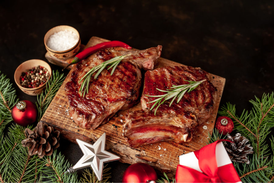 Why Steak is the Perfect Gift This Season
