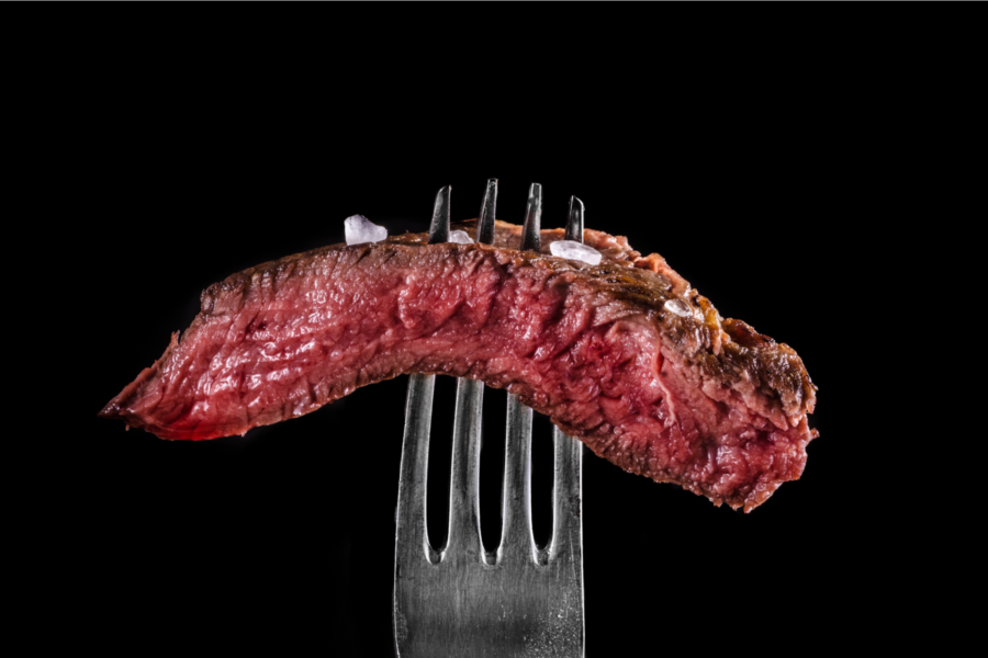 """Dallas Steakhouse Showdown: Meat Meets """"Meat"""""""