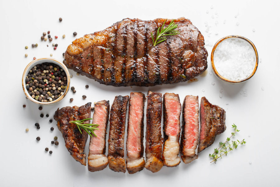 What Does Umami Have to Do With Steak?