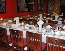 Dish Dallas Private Rooms
