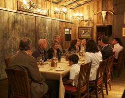 Banquet in Dallas: YO Steakhouse in Dallas Banquet Rooms Longhorn Lounge