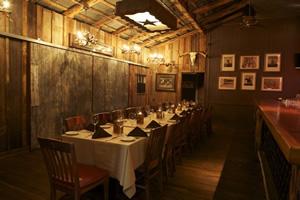 Private Dining Rooms In Dallas
