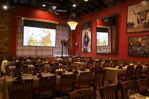private dining rooms Dallas – The Lodge